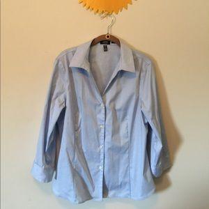 Jones New York Easy Care Shirt